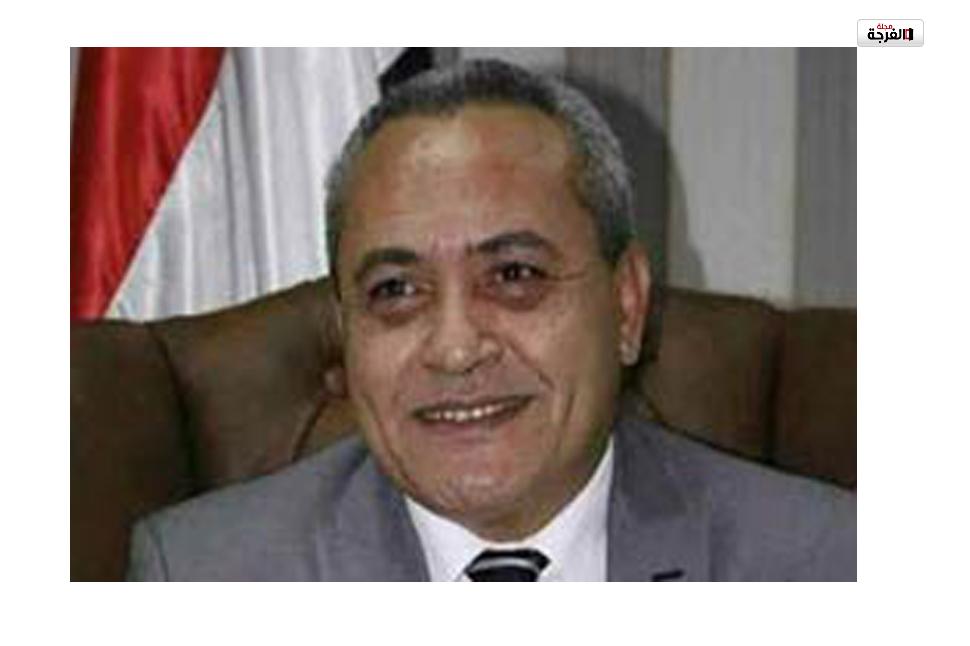 رحيل (د. سيد خطاب) رئيس الرقابة على المصنفات الأسبق بمصر/ بشرى عمور
