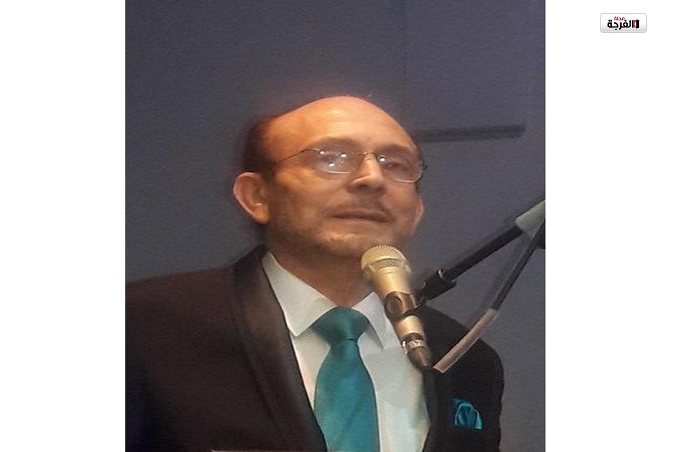 محمد صبحي يفوز بجائزة الشارقة للإبداع المسرحي العربي/ رويترز