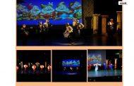 """بعرض """"جاية الفرح"""" ينطلق مهرجان مسرح الطفل الأمس على خشبة الحمراء / ميس العاني (سوريا)"""