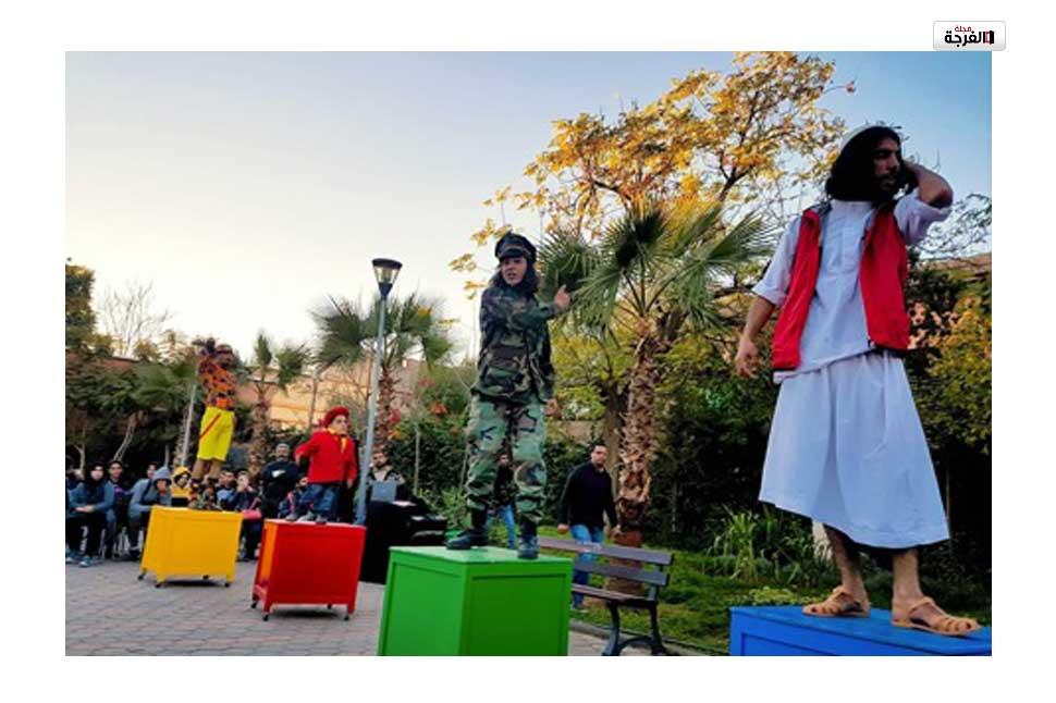"""فرقة """"مسرح النون والفنون"""" بالفقيه بن صالح في جولة وطنية شهري مارس وأبريل/ و م ع"""
