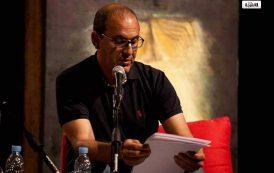 مشاركة المسرحي المغربي (د.رشيد منتصر) ضمن 11 باحثا بملتقى الشارقة للمسرح العربي