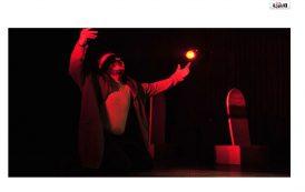 (وجوه أحن لرؤيتها)… مونودراما قومي الحسكة على خشبة مسرح القباني/سانا