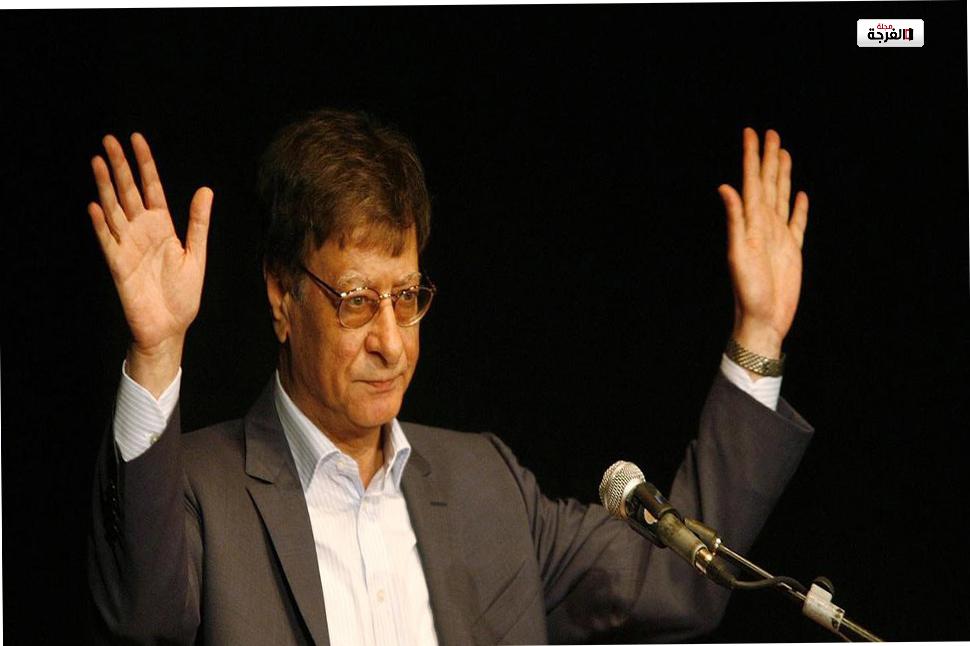 جائزة محمود درويش تذهب للسوري خليل النعيمي والمسرح الوطني الفلسطيني/رويترز