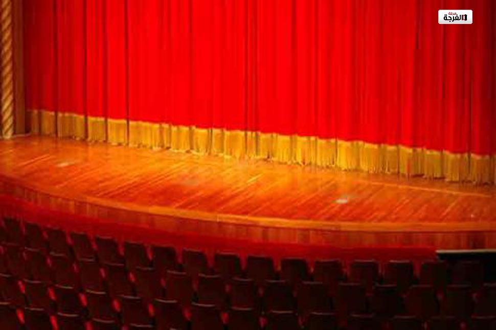 """مسرح رومانس يستضيف عرض """"حان اللقاء"""" يوم 24 أبريل/ أ ش أ"""