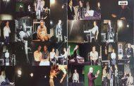 ابتداء من أول الأمس مسرح بيرو بستوكهولهم يستقبل