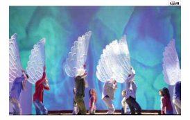 «سقوط إيكاروس» على أجساد أوركسترا الرقص الحديث/ هند سلامة