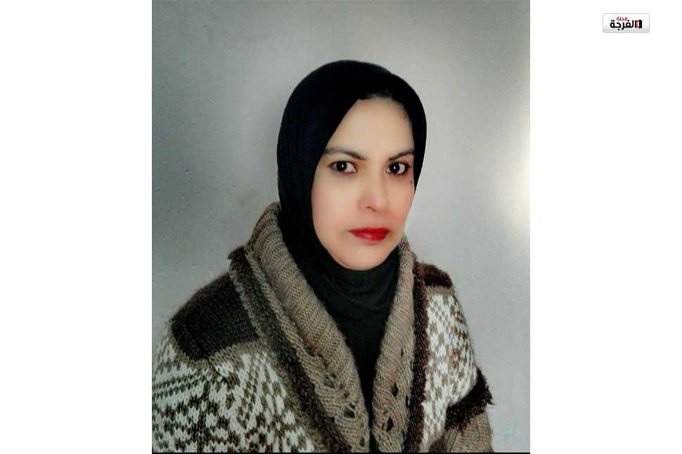 """مسرحية ( مونودراما) """" على وشك الحياة""""/ تأليف: سحر الشامي"""