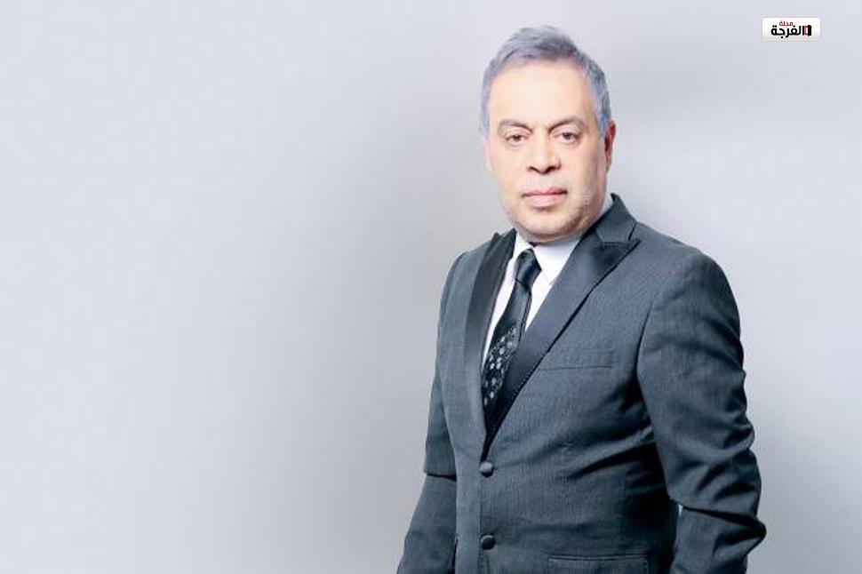 أشرف زكي نائبا لرئيس أكاديمية الفنون