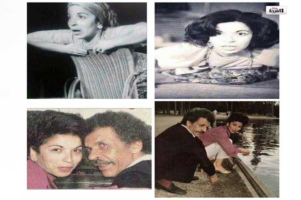 وداعا صونيا... أميرة المسرح الجزائري وإحدى أيقونات المسرح العربي