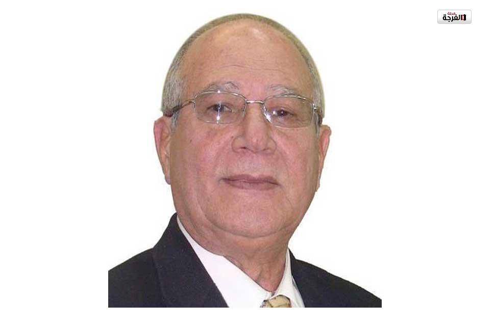 مساء اليوم... المجلس الأعلى للثقافة يكرم الدكتور أحمد مرسي (مصر)