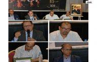 المهرجان الدولي للمسرح الجامعي يعلن دورته الثلاثين/ أحمد طنيش
