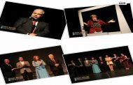 تغطية شاملة عن افتتاح مهرجان عشيات طقوس المسرحية/ سعد الدين عطية