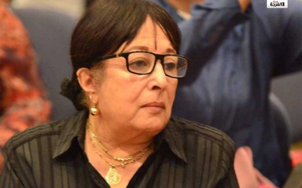 سميرة عبد العزيز:المهرجان القومي للمسرح يؤكد على أمان مصر وقدراتها الفنية